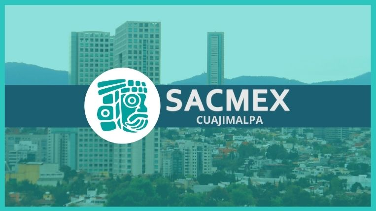 sacmex cuajimalpa