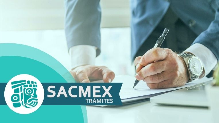 sacmex tramites